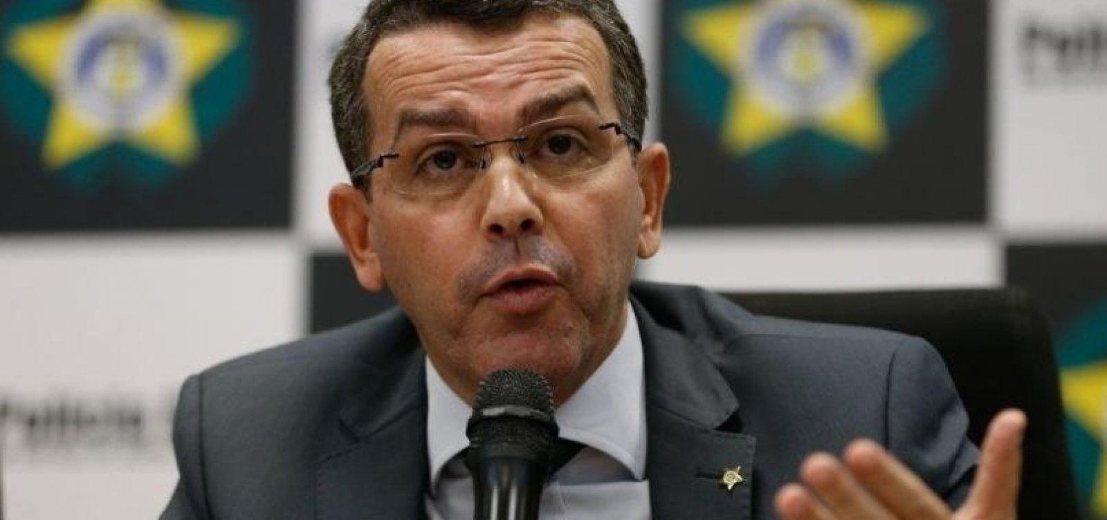 [PF investiga delegado de receber propina de R$ 400 mil para obstruir Caso Marielle]