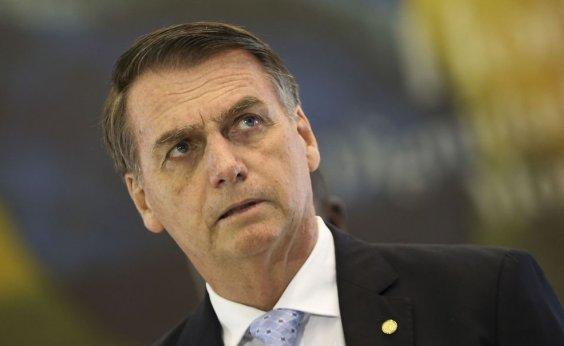 ['Não responderei a criminosos', afirma Bolsonaro após discurso de Lula]