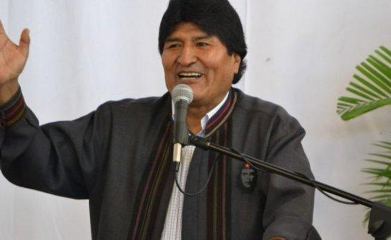 [Após relatório da OEA, Morales decide convocar novas eleições na Bolívia]