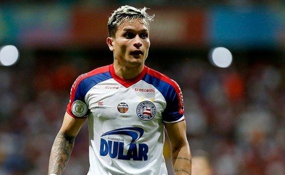 [Artur lamenta erros do Bahia diante do Flamengo: 'Não pode acontecer nesses jogos grandes']