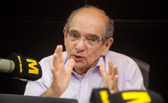 ['Não devemos colocar lenha na fogueira', diz MK sobre clima político do Brasil; ouça]