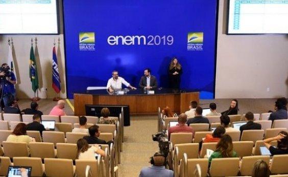 [Segundo dia de provas do Enem tem abstenção de 27,3% na Bahia]