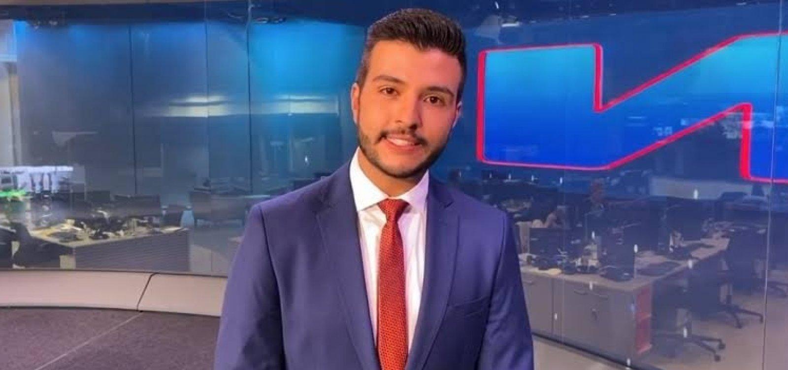 ['Não faz a menor diferença eu ser gay ou hétero', afirma Matheus Ribeiro após Jornal Nacional]