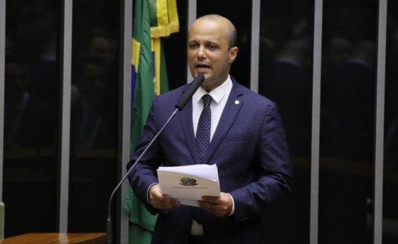 [Líder do governo na Câmara diz que vai votar a favor de proposta para prisão após 2ª instância]