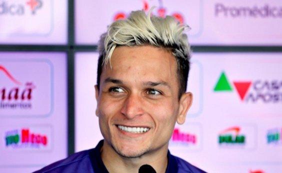 [Bahia terá três desfalques contra o Palmeiras]