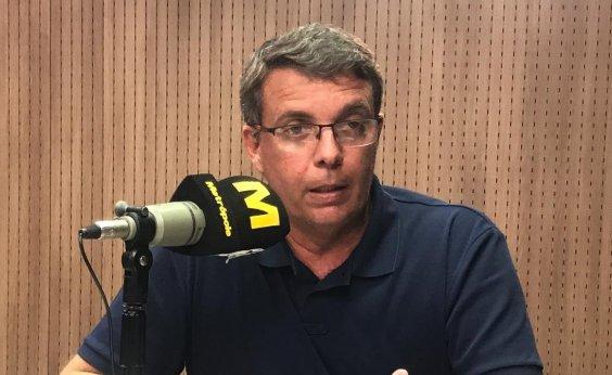 [Após queixa, presidente da Fonte Nova promete se reunir com taxistas para melhorar estrutura]