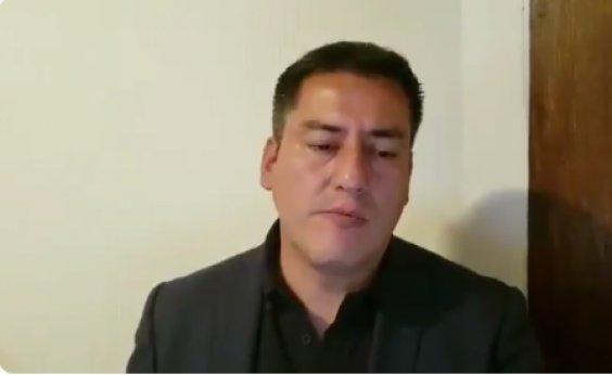 [Ministro da Defesa da Bolívia renuncia e é o 13º a deixar cargo no governo]
