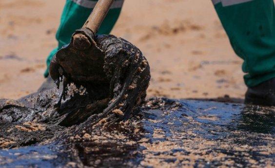 [Salvador registra primeiro caso suspeito de intoxicação por óleo nas praias]