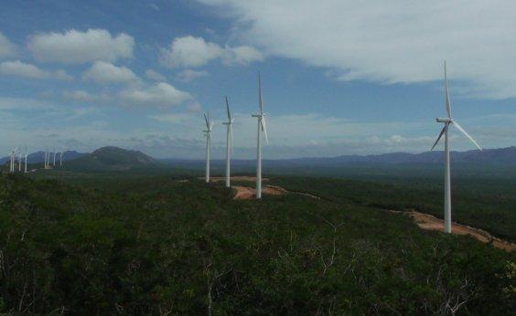 [Unipar anuncia parceria com objetivo de geração de energia eólica na Bahia]
