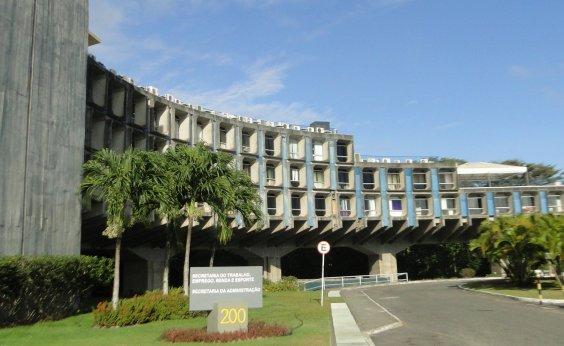 [Secretaria abre 63 vagas com salários de até R$ 3,3 mil]