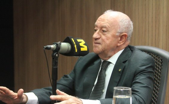 [Presidente da Assocafé reclama de gestão de fundo e cobra política definida para o setor]