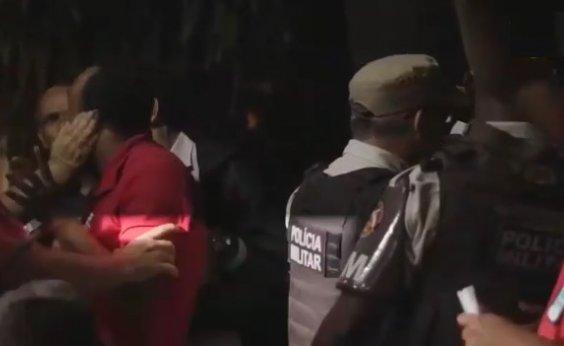 [Lauro de Freitas: Audiência termina em troca de tapas e insatisfação com a prefeitura]