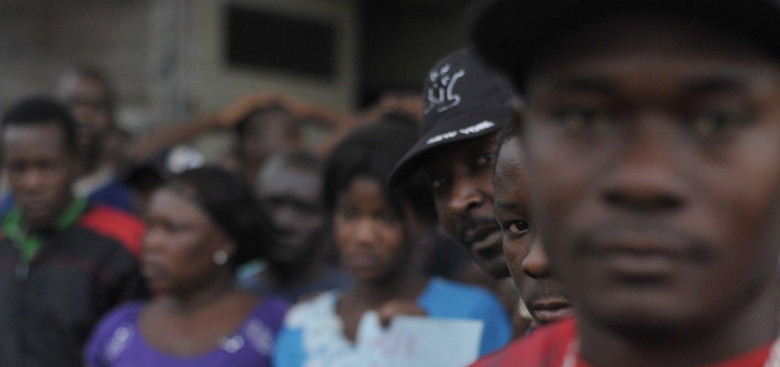[Pobreza na Bahia é maior entre pretos ou pardos, diz IBGE]