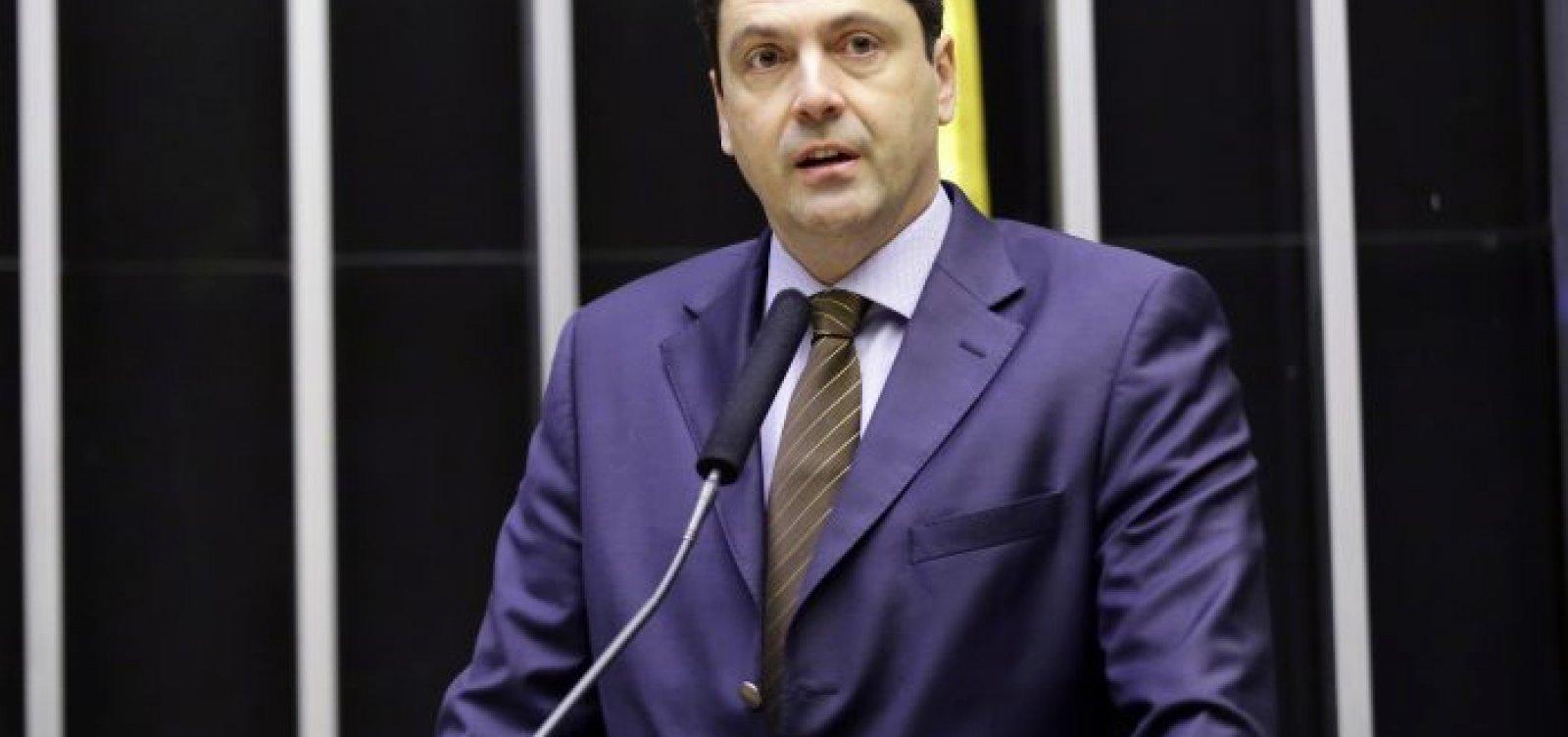 [Príncipe confirma que Bolsonaro o descartou como vice por causa de dossiê falso]