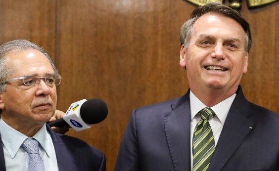 [Proposta de Bolsonaro e Guedes quer derrubar obrigação de construir escolas]