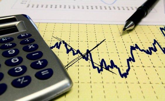 ['Prévia' do PIB medida pelo Banco Central registra alta de 0,44% em setembro]