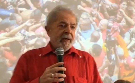 [Lula diz que PT precisa aprender a contar melhor a história do país]