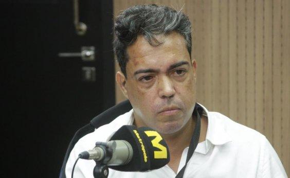 [Primo confirma ter sido chamado para espancamento de assessor de Marcell Moraes]
