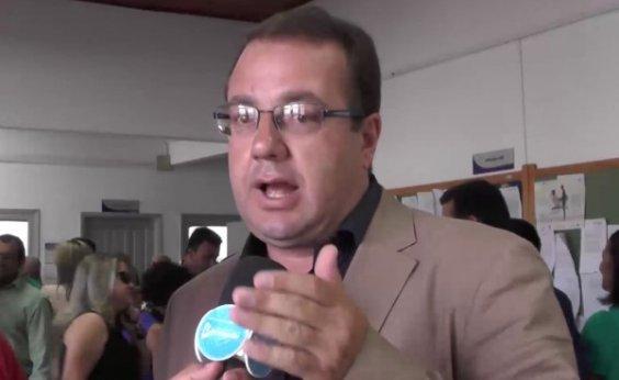 [Prefeito de Morro do Chapéu é denunciado ao MPE]