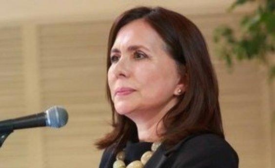 [Nova chanceler boliviana quer fortalecer relações com Estados Unidos e Chile]