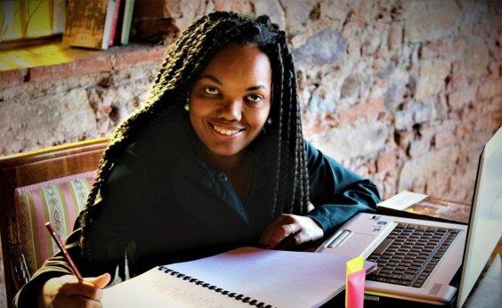 [Escritora baiana lança livro que conta história da avó de Zumbi, Rainha do Congo]
