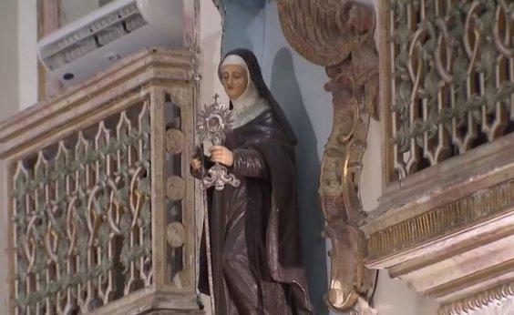 [Vaticano autoriza processo de beatificação de Madre Vitória]
