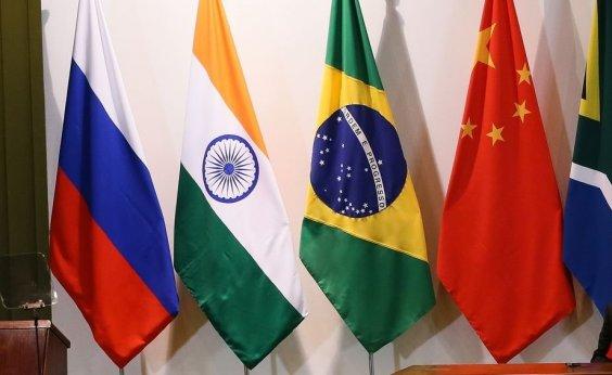 [Brasil entrega presidência rotativa do Brics]
