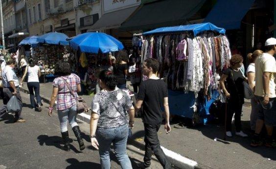 [Recorde de emprego informal reduz produtividade no Brasil]