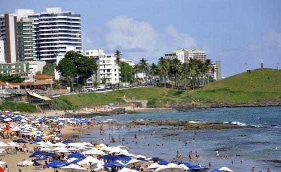 [Salvador tem seis praias impróprias para banho neste fim de semana; confira lista]
