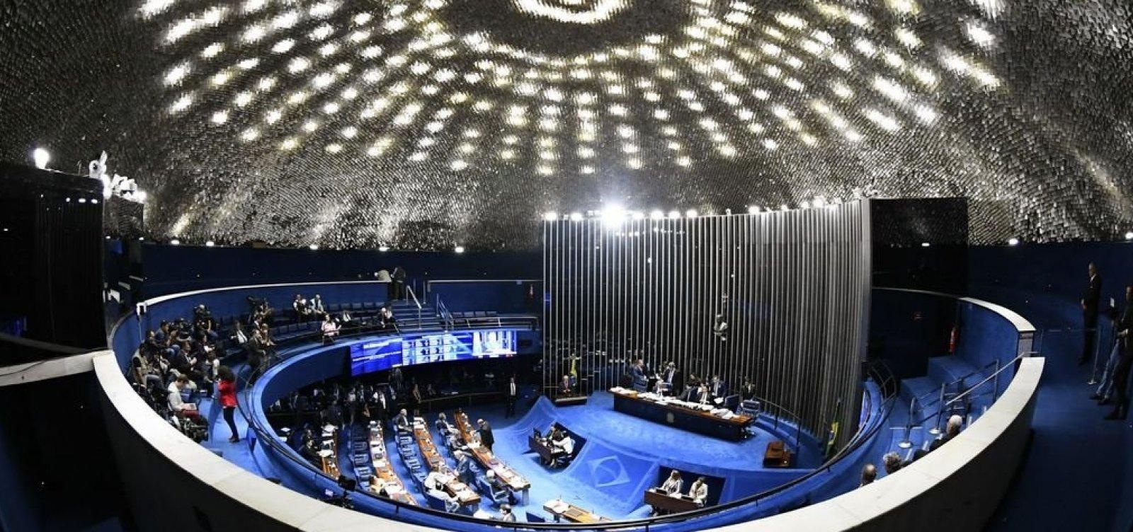 [Votação da PEC Paralela à Reforma da Previdência está prevista para terça]