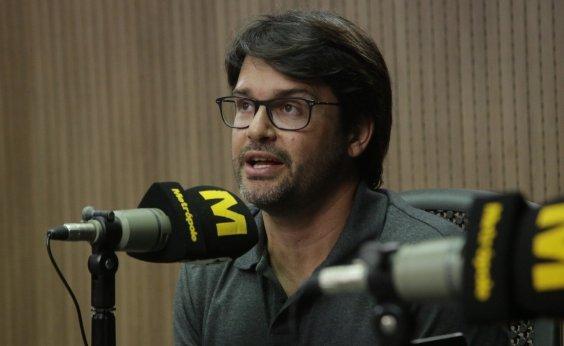 [Bellintani será julgado no STJD por críticas ao VAR após jogo contra o Santos]