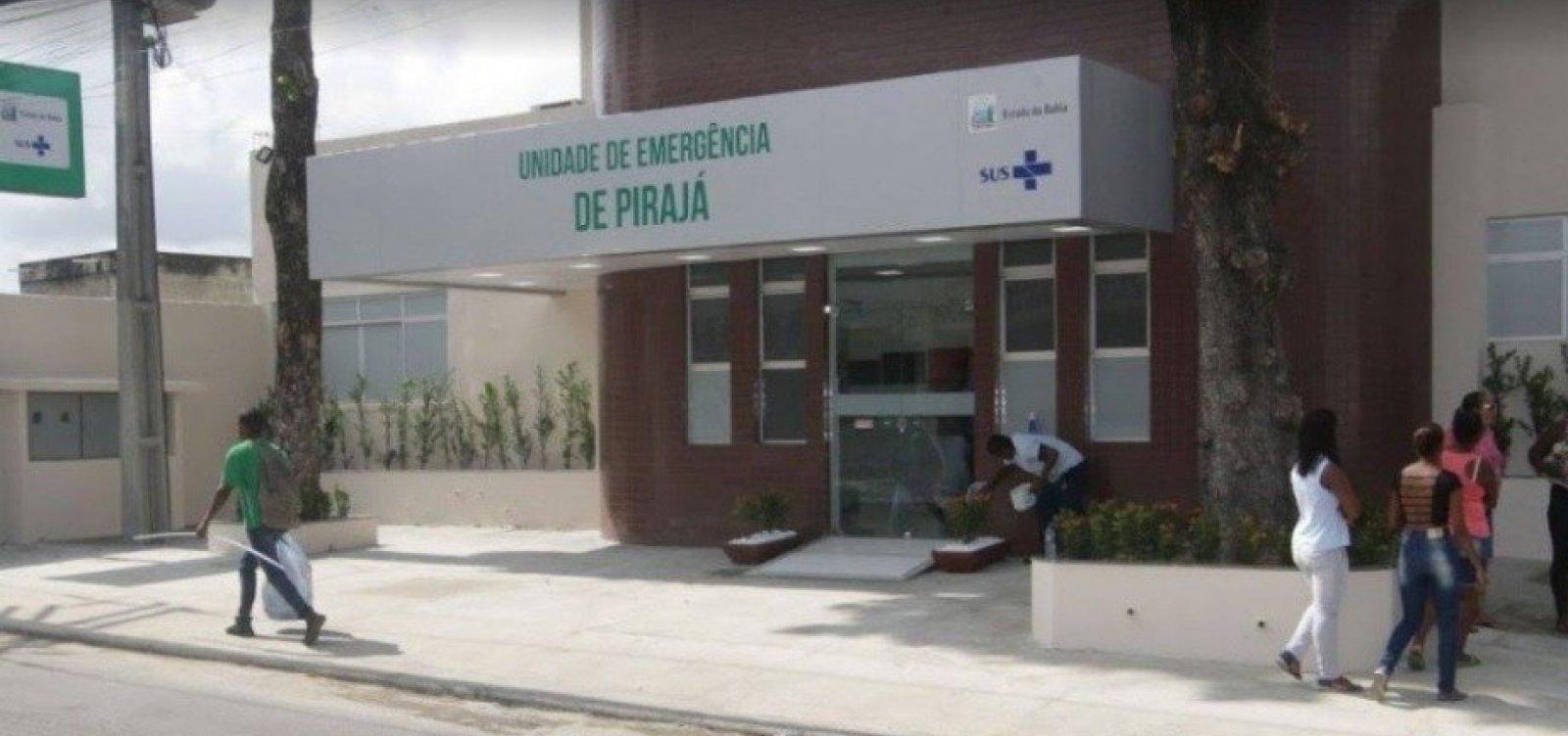 [Criança de 9 anos morre baleada em Marechal Rondon]