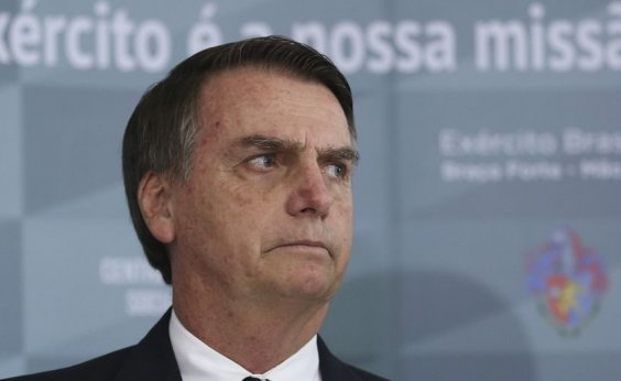 ['Vai demorar ainda', diz Bolsonaro sobre reforma administrativa]