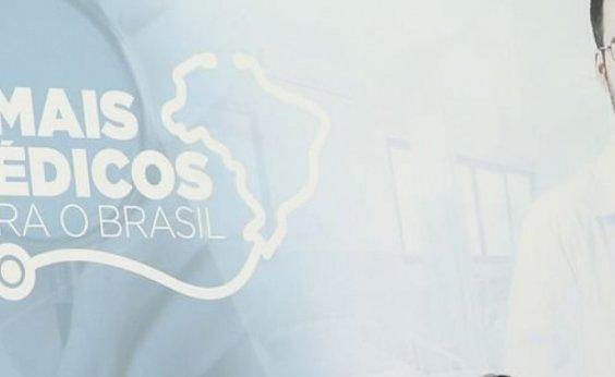 [Congresso tem apenas dez dias para votar MP que cria programa Médicos pelo Brasil]