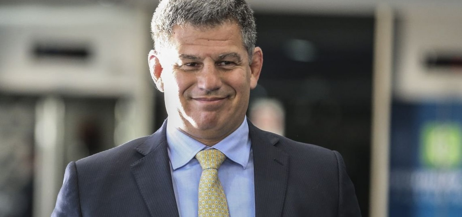 [Moro foi sondado para Ministério da Justiça antes do resultado do 2º turno, diz Bebianno]