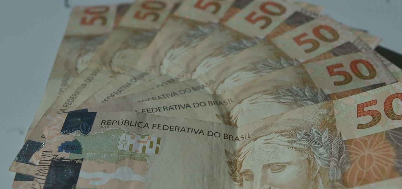 [Banco Central eleva expectativa de inflação para 3,33%]