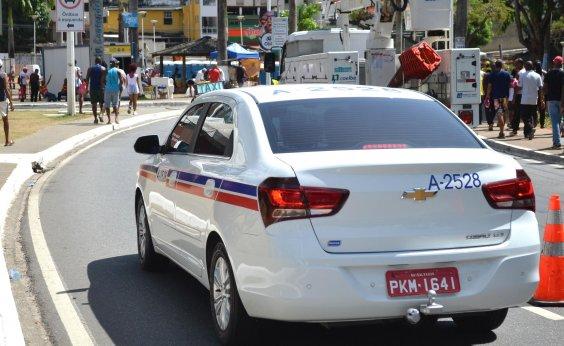 [Semob promove workshop gratuito para qualificação de taxistas]