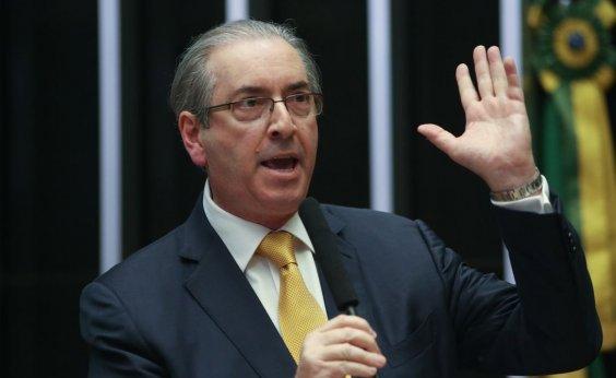 [Fachin abre inquérito para apurar se Cunha comprou votos na eleição à presidência da Câmara]