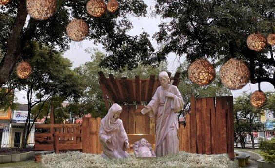 [Feira de Santana: Prefeitura deve gastar mais de R$ 1mi em decoração natalina]
