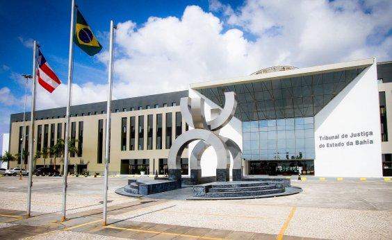 [Operação da PF atinge membros do Tribunal de Justiça da Bahia]