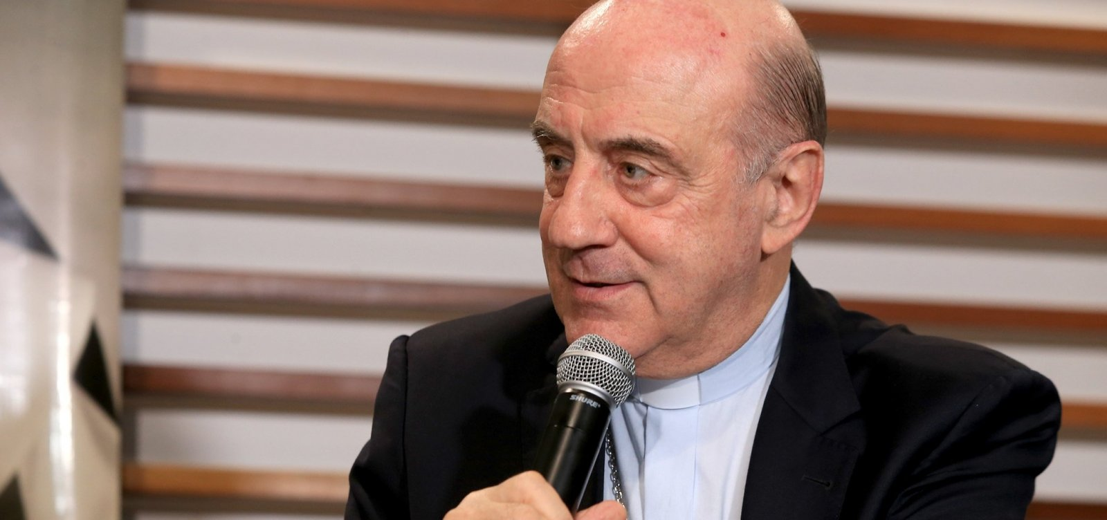 [Arquidiocese de Salvador diz que casamentos fora da igreja não têm validade]