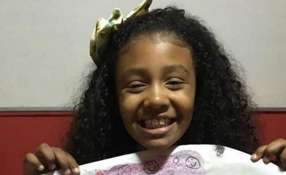 [Inquérito da Polícia Civil aponta que PM causou morte da menina Ágatha Félix]