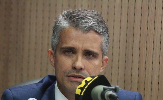 [Operação da PF é oportunidade de 'passar a limpo' a Justiça da Bahia, diz presidente da OAB-BA]
