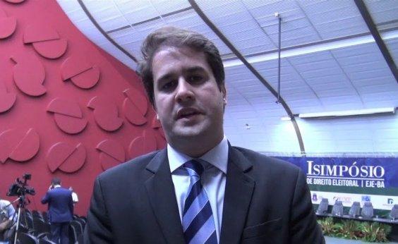 [Juiz substituto do TRE-BA nega irregularidades após citação na Operação Faroeste]