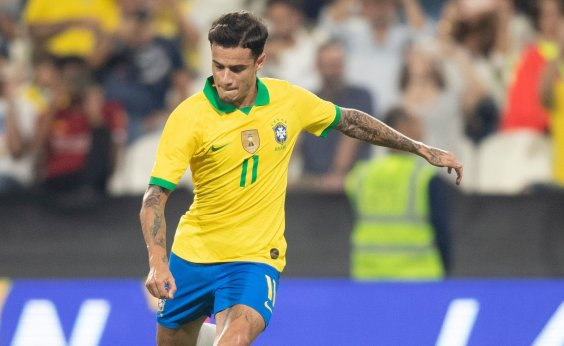 [Brasil vence amistoso contra Coréia do Sul por 3 a 0]