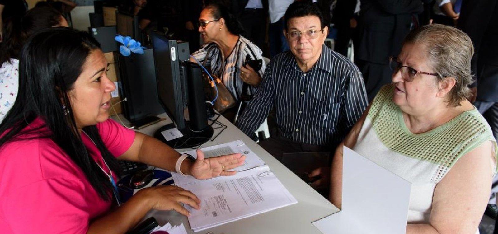 [Mutirão de combate ao câncer oferece mais de mil vagas gratuitas em Salvador]