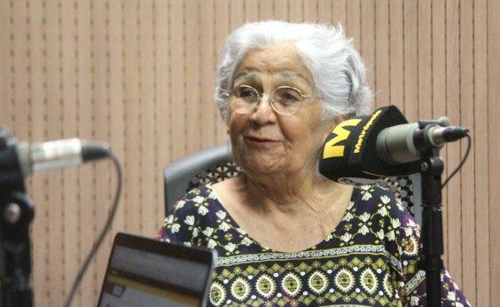[Mabel Veloso conta que foi discriminada por ter pele mais escura: 'Ninguém me dava muita atenção']