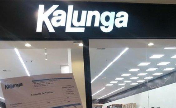 [Mulher relata constrangimento em loja da Kalunga no Shopping Paralela]