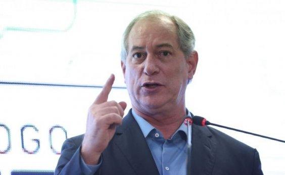 [PDT terá candidato próprio em Salvador e DEM deve ser vice, diz Ciro]