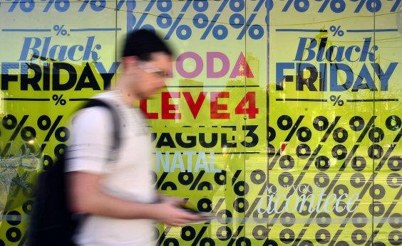 [Buscas por 'Black Friday' crescem 68% em relação a 2018 ]